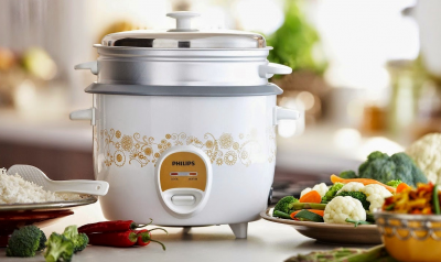 Benefits Of Rice Cooker - Why We Should Use Rice Cooker?