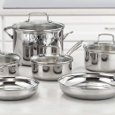 Best Cookware Set Under 100 Dollars Reviewed In 2020 - Top 5 Picks! 3