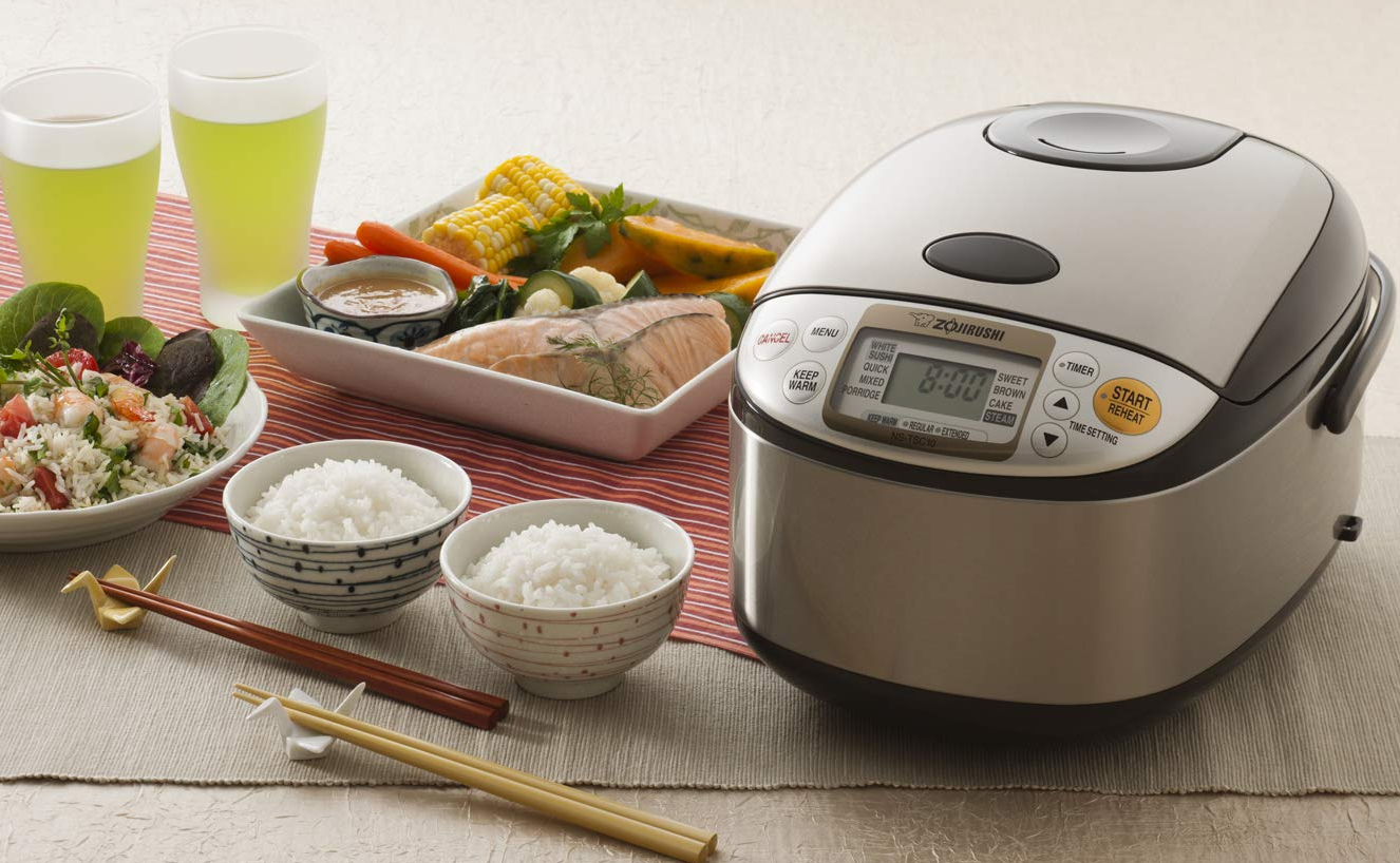Best Korean Rice Cookers