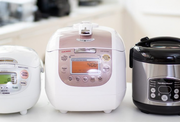 Rice Cooker Buying Guide to Choosing Cookware