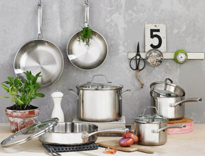How To Choose A Cookware Set -The Ultimate Guide 1