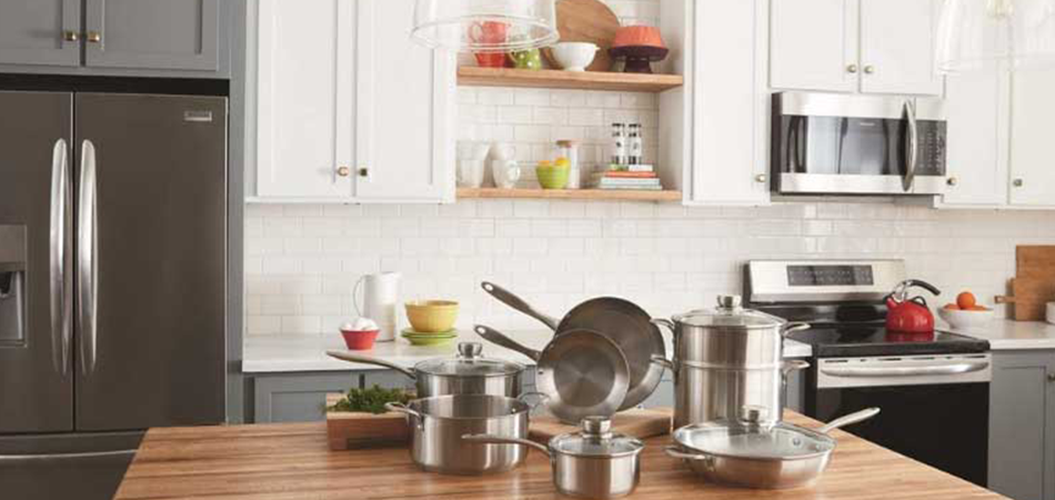 Why Should You Buy Stainless Steel Cookware Without Aluminum?