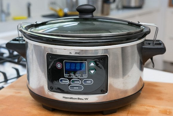 Which should you choose Between a Slow Cooker and Rice Cooker