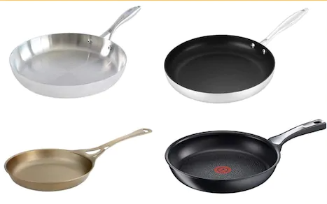 Non stick vs stainless steel vs ceramic which is best