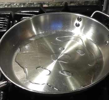 Do You Need to Season Stainless Steel Pans