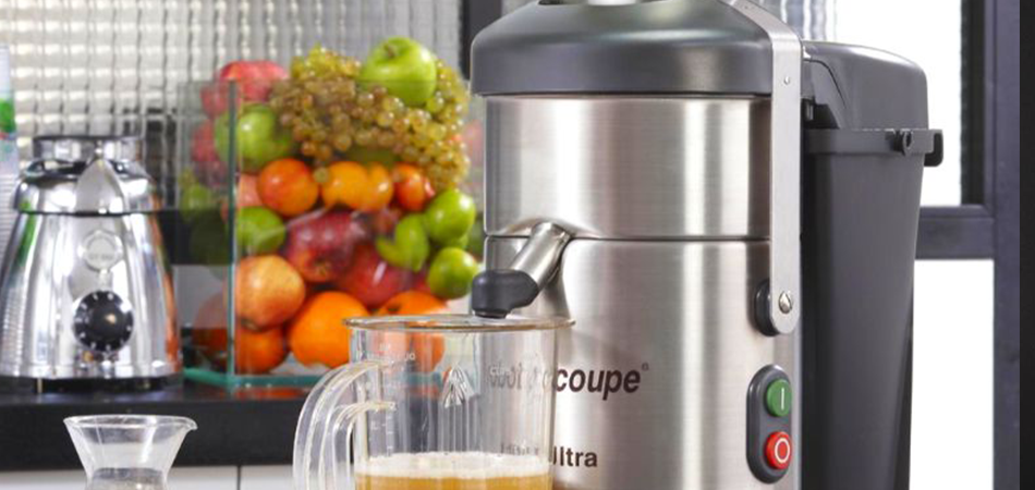Best Robot Coupe Automatic Juicer