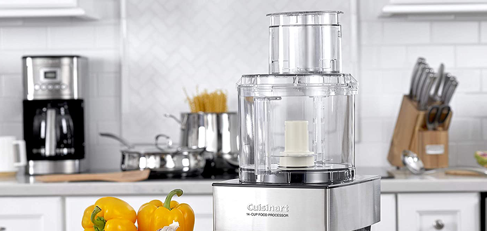 Best Food Processor for Hummus