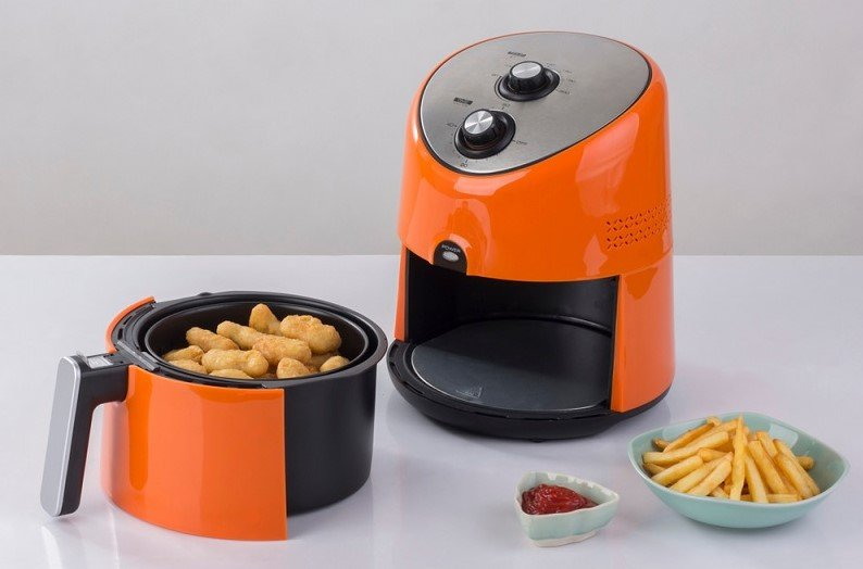 How Do You Use the Avalon Bay Air Fryer