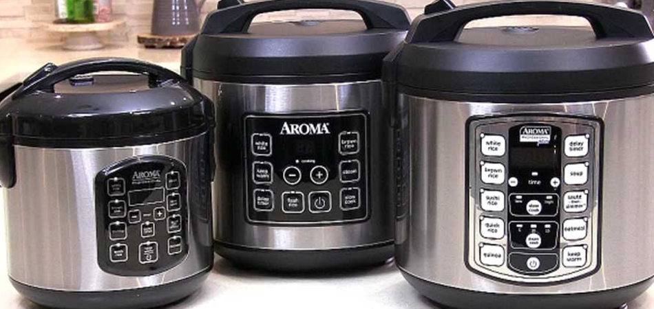 How to Clean Aroma Rice Cooker