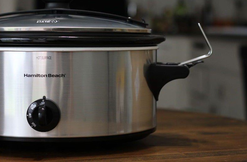 What Is The Best Energy Efficient Slow Cooker