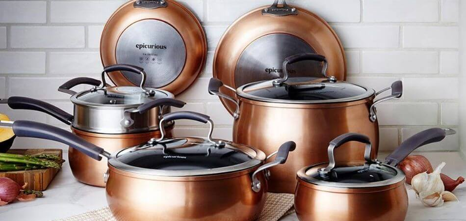 How To Use Epicurious Cookware