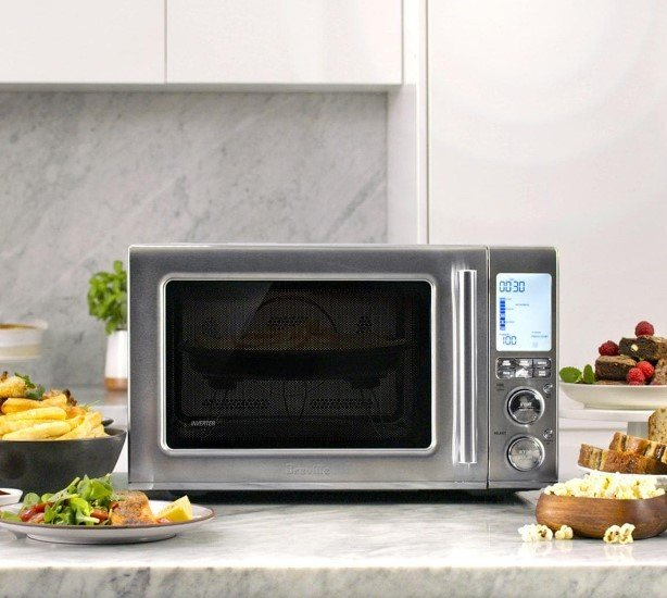 How to Use an Air Fryer Microwave Oven?