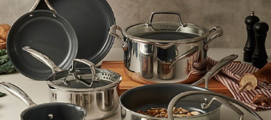 Is JA Henckels Ceramic Cookware Easy To Use?