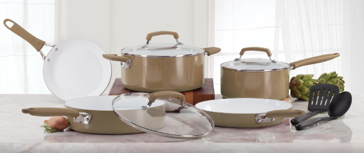 Why Should You Buy T Fal Ceramic Cookware